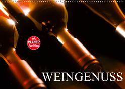 Weingenuss (Wandkalender 2019 DIN A2 quer) von Jäger,  Anette/Thomas