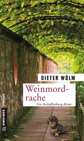 Weinmordrache von Wölm,  Dieter