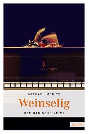Weinselig von Moritz,  Michael