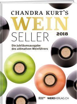 Weinseller 2018 von Kurt,  Chandra