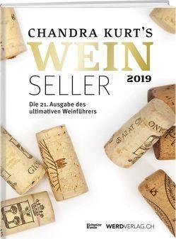 Weinseller 2019 von Kurt,  Chandra