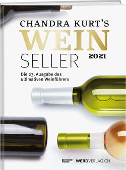 Weinseller 2021 von Kurt,  Chandra