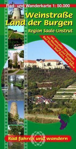 Weinstraße – Land der Burgen