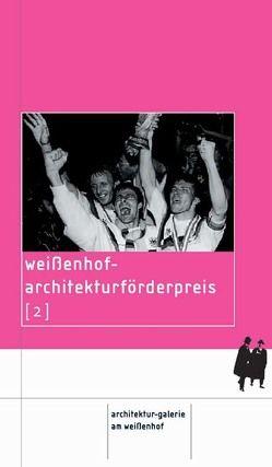 Weißenhof: Architekturförderpreis