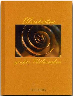 Weisheiten großer Philosophen von Herzig,  Horst, Herzig,  Tina