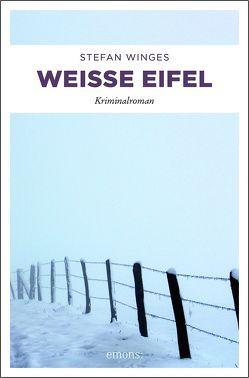 Weiße Eifel von Winges,  Stefan