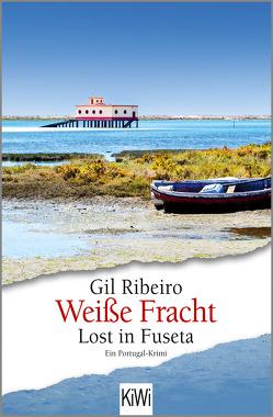 Weiße Fracht von Ribeiro,  Gil