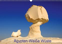 Weiße Wüste (Wandkalender 2020 DIN A3 quer) von / Moser / Al-Talawe,  McPHOTO