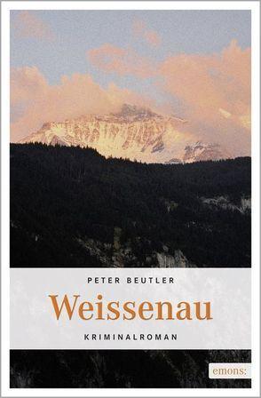 Weissenau von Beutler,  Peter