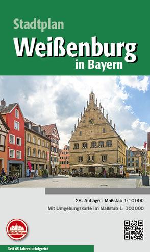 Weißenburg in Bayern