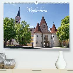 Weißenhorn (Premium, hochwertiger DIN A2 Wandkalender 2020, Kunstdruck in Hochglanz) von kattobello