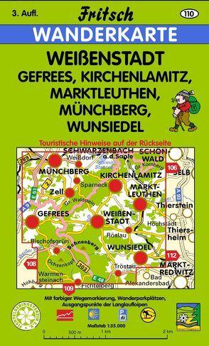 Weißenstadt – von Fritsch