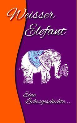Weisser Elefant von Anonyma, Anonymus