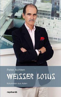 Weisser Lotus von Achten,  Peter