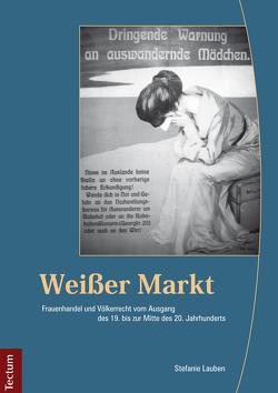 Weißer Markt von Lauben,  Stefanie