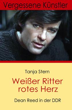 Weißer Ritter rotes Herz von Stern,  Tanja