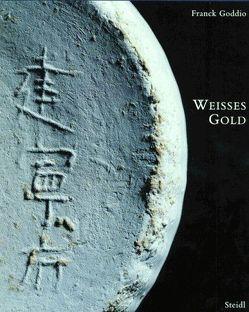 Weisses Gold von Desroches,  Jean P, Goddio,  Franck, Reinartz,  Dirk, Tröster,  Christian