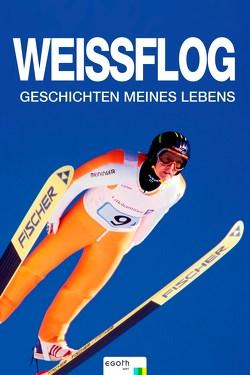 Weissflog von Theiner,  Egon, Weissflog,  Jens