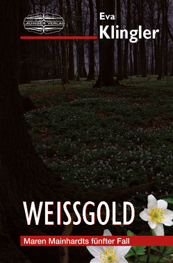 Weißgold von Klingler,  Eva