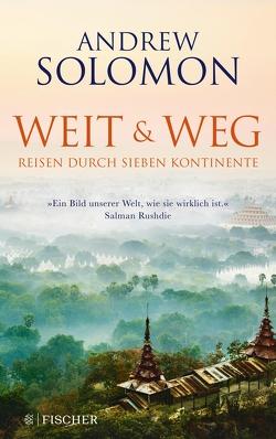 Weit und weg von Gockel,  Gabriele, Jendricke,  Bernhard, Schermer-Rauwolf,  Gerlinde, Solomon,  Andrew, Steckhan,  Barbara