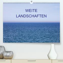 Weite Landschaften (Premium, hochwertiger DIN A2 Wandkalender 2020, Kunstdruck in Hochglanz) von Jaeger,  Thomas