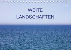 Weite Landschaften (Tischkalender 2019 DIN A5 quer) von Jaeger,  Thomas