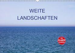 Weite Landschaften (Wandkalender 2019 DIN A3 quer) von Jaeger,  Thomas