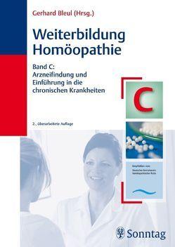 Weiterbildung Homöopathie von Bleul,  Gerhard, Deutscher ZV Homöopath. Ärzte Pressestelle, Fischer,  Ulrich D., Moeller,  Heinz, Möllinger,  Heribert