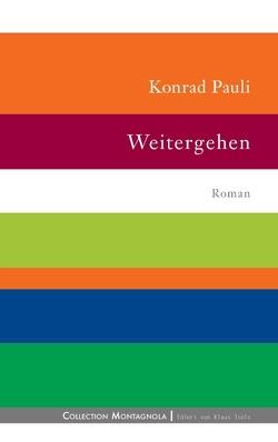 Weitergehen von Pauli,  Konrad