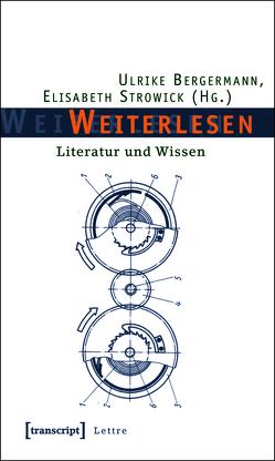 Weiterlesen von Bergermann,  Ulrike, Strowick,  Elisabeth