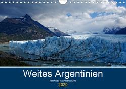 Weites Argentinien (Wandkalender 2020 DIN A4 quer) von Schäffer - FotoArt by PanAmericanArte,  Michael