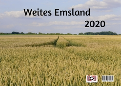 Weites Emsland 2020 von Heinz,  Wösten