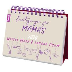 Weites Herz & langer Atem – Ermutigungen für Mamas 2020 von Dutschke,  Esther
