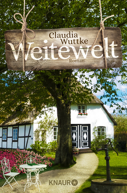 Weitewelt von Wuttke,  Claudia