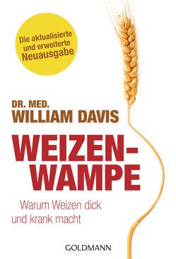 Weizenwampe von Davis,  William