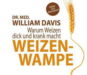 Weizenwampe von Davis,  William, Harbauer,  Martin