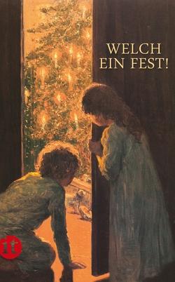 Welch ein Fest von Donata,  Gilda, Selig,  Hubert