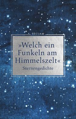 »Welch ein Funkeln am Himmelszelt« von Scholing,  Eberhard