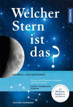 Welcher Stern ist das? von Herrmann,  Joachim