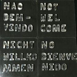 Not Welcome von Bren,  Jochen, Bukowski,  Jo, Matton,  Ton, Mieskes,  Bianka