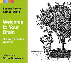 Welcome to your Brain von Aamodt,  Sandra