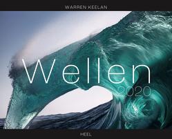Wellen 2020 von Keelan,  Warren (Fotograf)