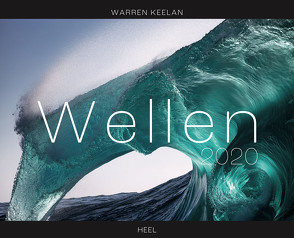 Wellen 2020 von Keelan,  Warren