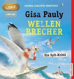 Wellenbrecher von Blumhoff,  Christiane, Pauly,  Gisa
