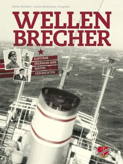 Wellenbrecher von Kruecken,  Stefan, Multhaupt,  Achim