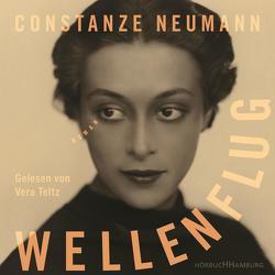 Wellenflug von Neumann,  Constanze, Teltz,  Vera