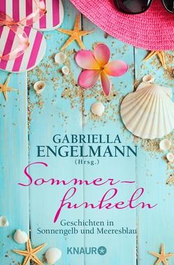 Wellenküsse und Sommerfunkeln von Engelmann,  Gabriella