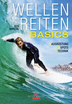 Wellenreiten – Basics von Marcus,  Ben