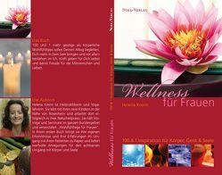 Wellness für Frauen von Kramer,  Brigitte, Krenn,  Helena