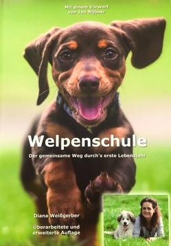 Welpenschule von Weissgerber,  Diana